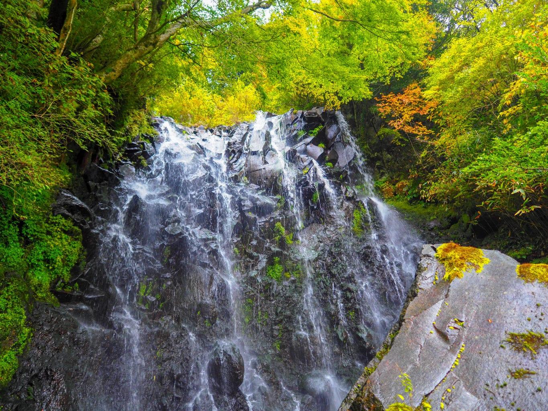 Hakone Hiryu Falls