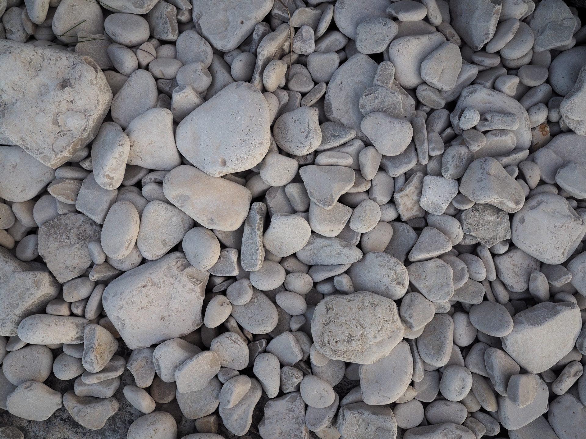 Bruce Peninsula Stormhaven Beach Pebbles